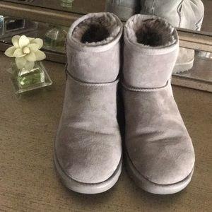 Ugg women's short boots